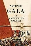 El manuscrito carmesí (Volumen independiente)