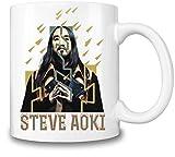 Steve Aoki Mug Cup