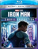 Iron Man: 3-Movie Collection [USA] [Blu-ray]