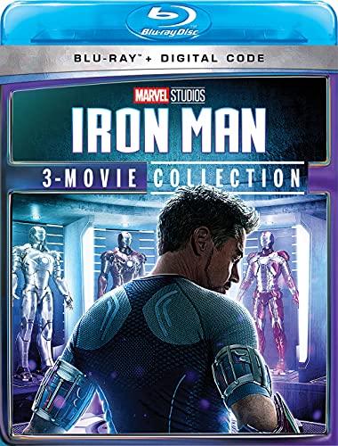 iron man 1 blu ray - 9