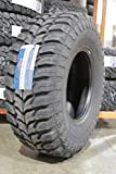Road One Cavalry M/T Mud Tire RL1262 305 70 16 LT305/70R16, E Load Rated