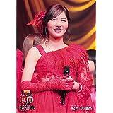 【松井珠理奈】 公式生写真 第6回 AKB48紅白対抗歌合戦 DVD封入