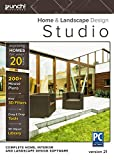 Punch! Home & Landscape Design Studio v21 - Windows [PC Download]
