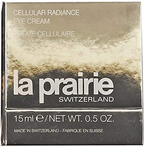 La Prairie Collection femme/woman, Cellular Radiance Eye Cream, 1er Pack (1 x 15 ml)