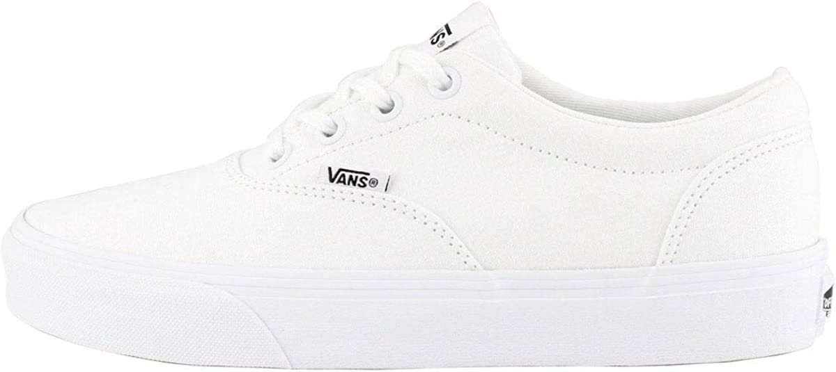 Vans Women's Special price for a limited time Low-top Trainers Direct stock discount Sneaker