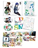[B005ZX4A3A: アイドルマスター 5(完全生産限定版) [Blu-ray]]
