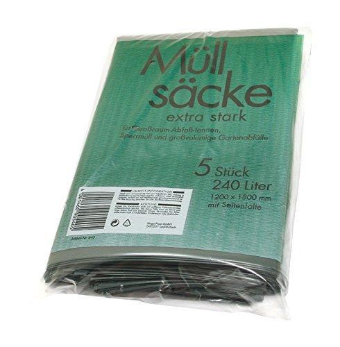 SALTER 3917720 Müllsack, Kunstoff