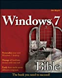 Windows 7 Bible (English Edition)