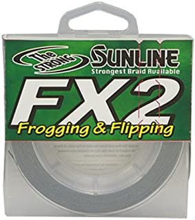 sunline braid fishing line