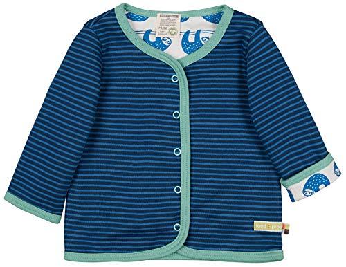 loud proud Reversible Jacket Organic Cotton Giacca Bimba