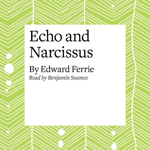 Echo and Narcissus Titelbild