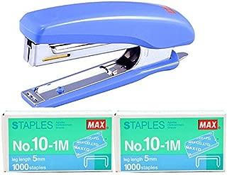Best max 10 stapler Reviews