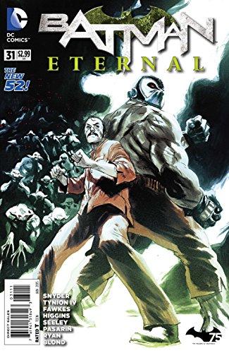 Batman Eternal #31