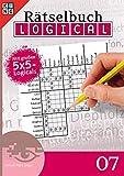Logical Rätselbuch 07: Logik-Rätsel (Logical Rätselbuch / Logik-Rätsel)