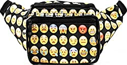 SoJourner Bags Fanny Pack