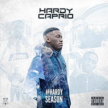 Hardy Season