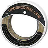 Saeger 10IT4039507092535IT10 Anaconda Undercover Line (350 M), Schnur 0.55 mm