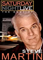 Saturday Night Live: The Best of Steve Martin [並行輸入品]