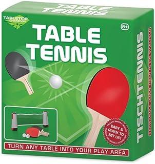 a3393274a518d Tobar- Filet et Deux Raquette de Ping Pong, 21044
