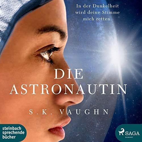 Die Astronautin cover art