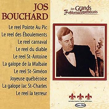 Jos Bouchard
