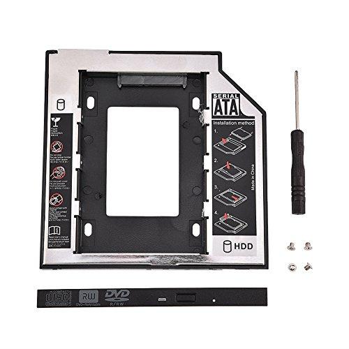 HDD-beugel, professionele interne HDD-beugel voor laptops, Geschikt voor 2,5 inch SATA I II III HDD/SDD