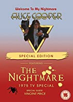 Welcome to My Nightmare / [DVD]