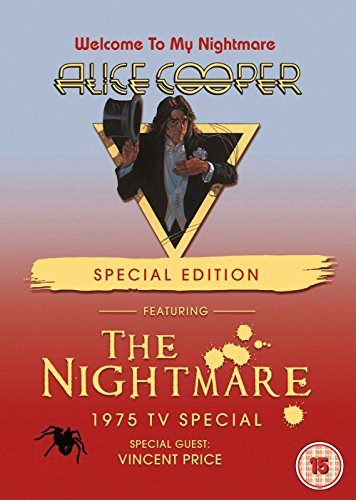 Alice Cooper - Welcome To My Nightmare [Special Edition]