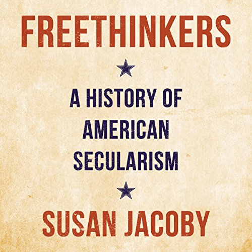 Freethinkers cover art