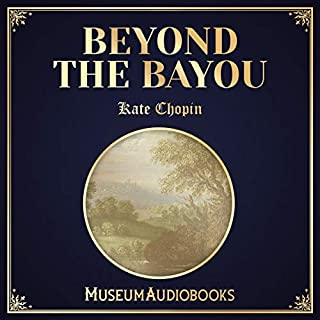 Beyond the Bayou cover art