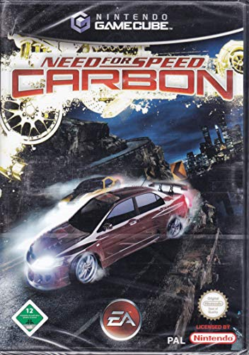 Need for Speed Carbon - Gamecube by Electronic Arts