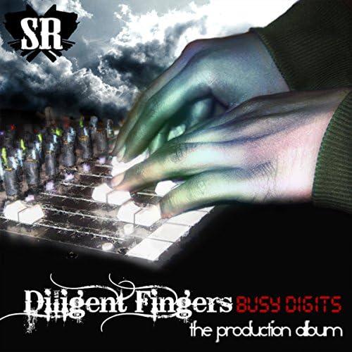 Diligent Fingers