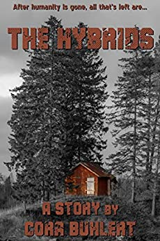 The Hybrids (English Edition) por [Cora Buhlert]