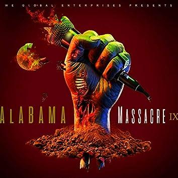Alabama Massacre, Pt. 9