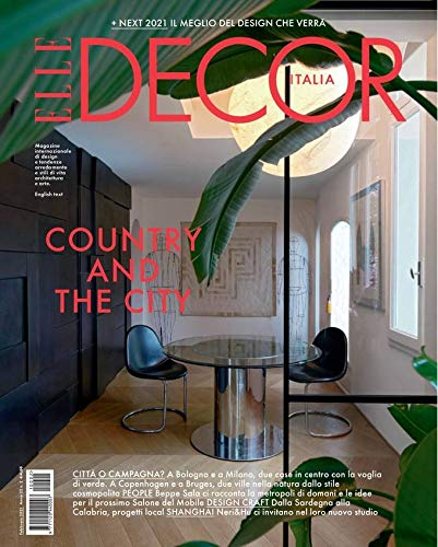 Elle Decor - Italian Edition