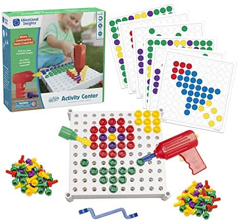 Up to 30% off educational toys from Learning Resources