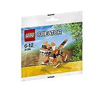 LEGO Creator Tiger 30285