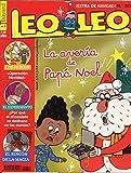 Leo Leo 353-La avería de Papa Noel