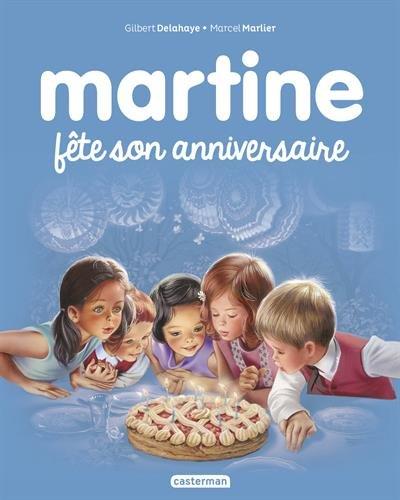 Albums - t19 - martine fete son anniversaire (Albums (19))
