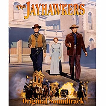 """Seal and Main title / Cam Recovers / A Smashed Guitar and Cam Saves Jack / Cam Shoots Evan And The Strongold / Brothers And a Raid / Premonitions / Zero Hour / Prelude to Death / Final e (From """"The Jayhawkers"""" Original Soundtrack)"""