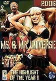 Ms. & Mr. Universe [Alemania] [DVD]