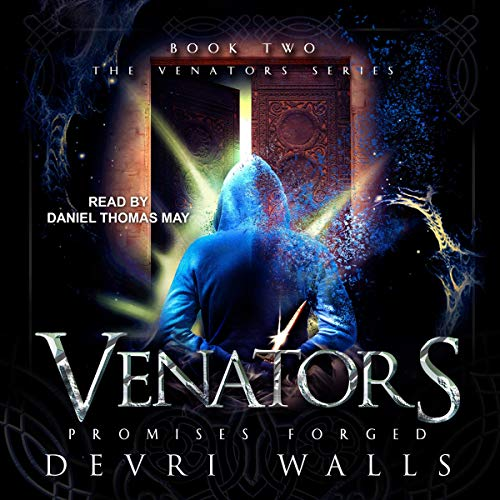 Venators: Promises Forged: Venators Series 2