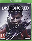 Games - Dishonored - Death of the outsider (1 GAMES)