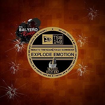 Explode Emotion