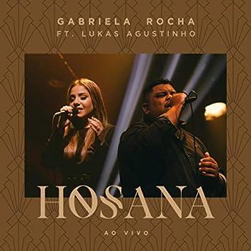 Hosana (Ao Vivo)