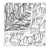 aden + anais Classic Dream Blanket, White Label, Sage Advice