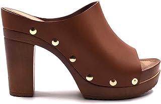 857d4019eb90e2 Amazon.fr : chaussures à talons femme couleur : Chaussures et Sacs