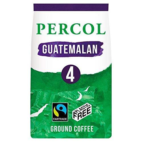 PERCOL | Vibrant Guatemalan Fairtrade | 2 x 200g (ES)