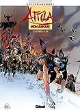 Attila mon amour, tome 2 - Les portes de fer