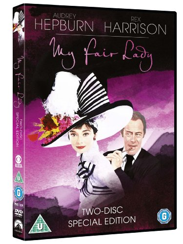 My Fair Lady (Two-Disc Special Edition) [DVD] [1964]